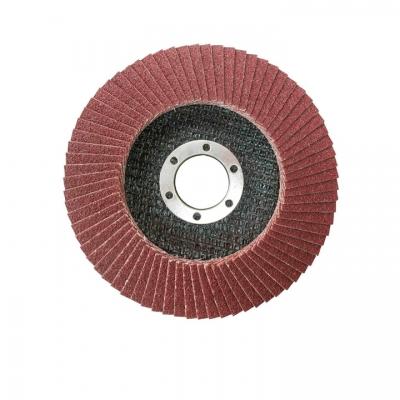Disco Flaps 115 X 22 Grano  40