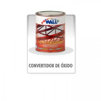 Convert. De Oxido Gris  X   4
