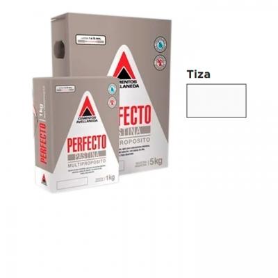 Pastina X 1 Kg. Tiza