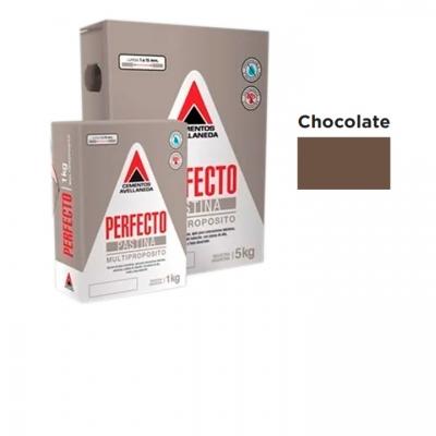 Pastina X 1 Kg. Chocolate