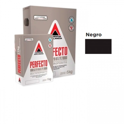 Pastina X 1 Kg. Negro
