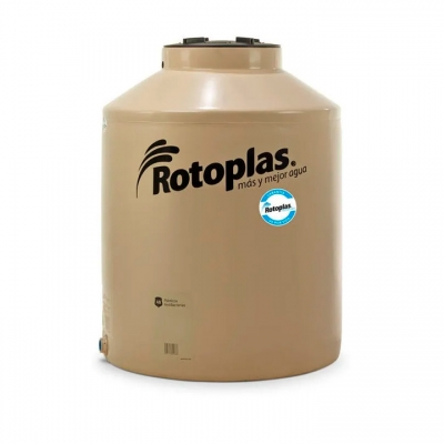 Tanque Rotoplas 400 Lts