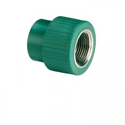 Tubo C/ Rosca Hembra 20mm X 3/4